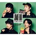 Junkfood Junction [CD+DVD]<初回生産限定盤B>