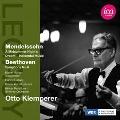 メンデルスゾーン: 劇音楽《真夏の夜の夢》、ベートーヴェン: 交響曲第8番