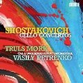 Shostakovich: Cello Concertos No.1, No.2