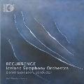 Recurrence [CD+Blu-ray Audio]