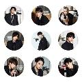 SUPER★DRAGON × TOWER RECORDS トレーディング缶ミラー(9種)