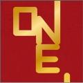 ONE [CD+DVD]<初回盤>