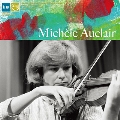 Michele Auclair RTF Recordings in 1958, 1959 & 1967<完全限定盤>