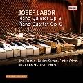 ラーボア: ピアノ五重奏曲&ピアノ四重奏曲