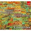 Victoria Postnikova & Gennady Rozhdestvensky Ensembles