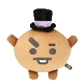 BT21 ぬいぐるみ/SHOOKY 「Let's Party with you」