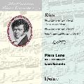 フェルディナント・リース: ピアノ協奏曲第8番/第9番