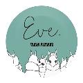 Eve × TOWER RECORDS 「おとぎ」缶ミラー