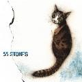 55 STONES [CD+DVD]<初回限定盤>