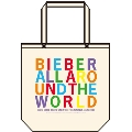 Justin Bieber Around The World Tote