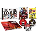 TOO YOUNG TO DIE! 若くして死ぬ 豪華版 [Blu-ray Disc+2DVD]