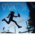 レレガンツァ・カプリチョーザ~ヴィヴァルディ: ヴァイオリン協奏曲集