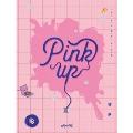 Pink Up: 6th Mini Album (台湾特別盤) [CD+DVD]