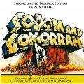 Sodom & Gomorrah<初回生産限定盤>
