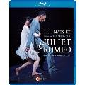 バレエ《ジュリエットとロメオ》