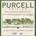 Purcell Edition III - Anthems, Odes and Instrumental Music