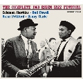 The Complete 1960 Essen Jazz Festival CD