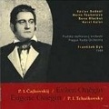 Tchaikovsky: Eugene Onegin Op.24 (in Czech)