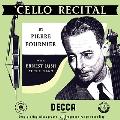 チェロ・リサイタル<限定盤>