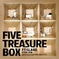 Five Treasure Box : FTIsland Vol.4
