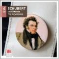 Schubert: Die Sinfonien