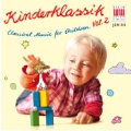 KinderKlassik - Classical Music for Children Vol.2