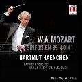 Mozart: Symphony No.39, No.40, No.41
