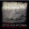 ドルマン: 「ゲティスバーグからの手紙」、「アフター・ブラームス」、ヴァイオリン・ソナタ第3番「ニグン」