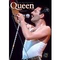 Queen / 2013 A3 Calendar (Red Star)