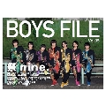 BOYS FILE Vol.05