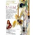 高見沢俊彦 Guitar Collection 500愛蔵版