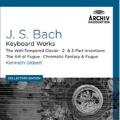 J.S.Bach: Keyboard Works