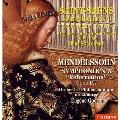 Mendelssoh: Symphony No.5; Saint-Saens: Symphony No.3