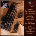 Buxtehude: Organ Works Vol.1