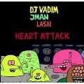 Heart Attack/Good Old Days<限定盤>