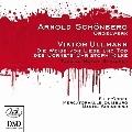 Schoenberg: Organ Works; Ullmann: Die Weise von Liebe und Tod des Cornets Christoph Rilke