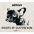Heartbeat Presents FRAMES Mixed By Jazztronik