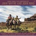 ミュージック・フロム・ザ・ウエスタンズ・オブ・ジョン・ウェイン・アンド・ジョン・フォード
