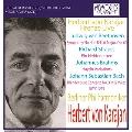 Herbert von Karajan - Firenze Live - Beethoven, R.Strauss, Brahms, J.S.Bach