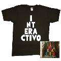 Que Lindo Es El Amor [CD+Tシャツ:Black Mサイズ]<限定盤>