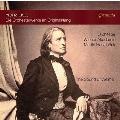リスト: ワイマールの響き~ピリオド楽器で演奏する管弦楽作品集