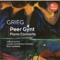 Grieg: Peer Gynt, Piano Concerto Op.16