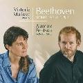 ベートーヴェン: ヴァイオリン・ソナタ全集 Vol.2