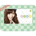 野中美郷 AKB48 2013 卓上カレンダー