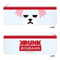 KRUNK×BIGBANG ペンケース/SOL