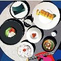 ごはん味噌汁海苔お漬物卵焼き feat. 梅干し<通常盤>