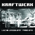 Live in London 1975/Paris 1976
