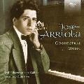 ホセ・アリオラ: 管弦楽曲集