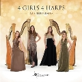 At Christmas - 4 Girls 4 Harps