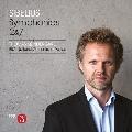 シベリウス: 交響曲第2番ニ長調 Op.43/交響曲第7番 ハ長調 Op.105